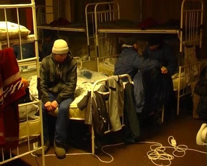 """Задержание мигрантов на заводе """"Ягоды Карелии"""""""
