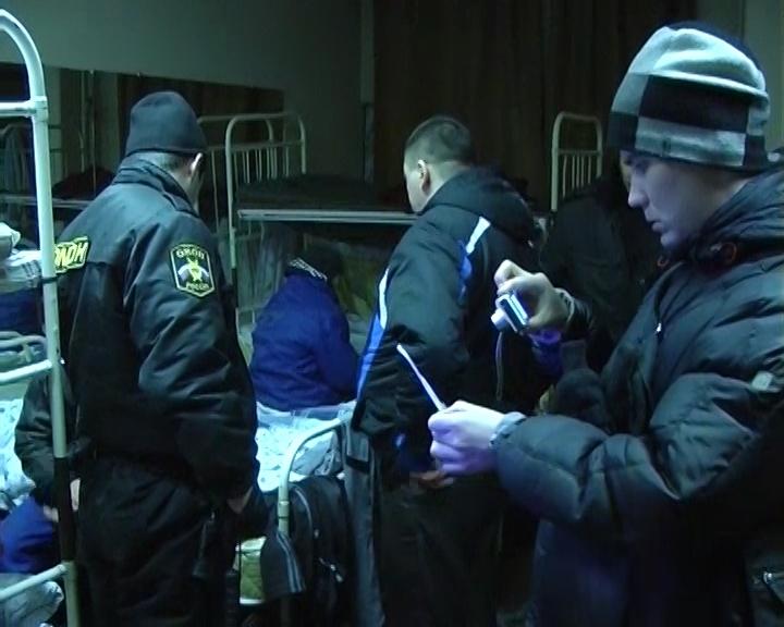 Операция на заводе Ягоды Карелии-8