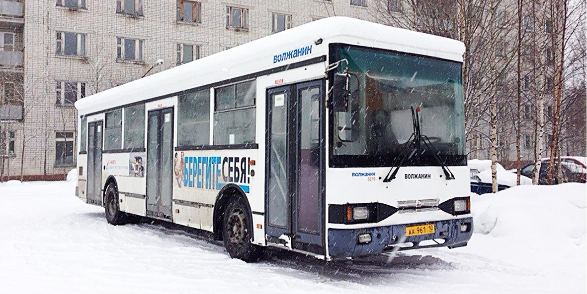 Автобус в колледже1
