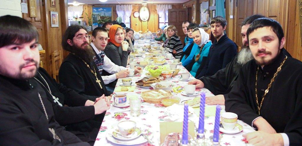 съезд православной молодежи 2