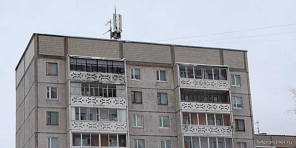 базовая станция сотовой связи