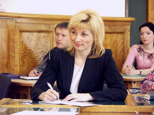 Лариса Жданова