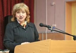 Лариса Молчанова