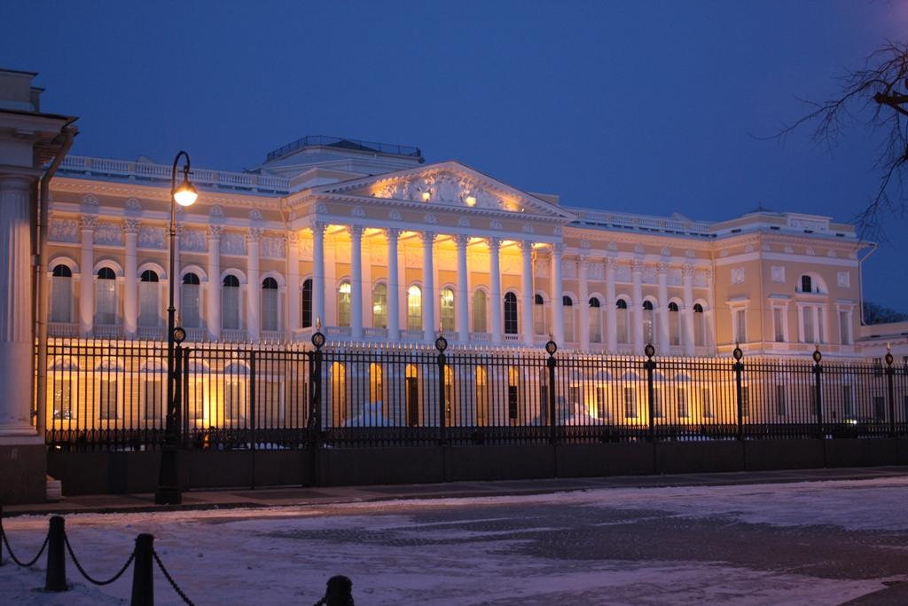 Русский музей_большая