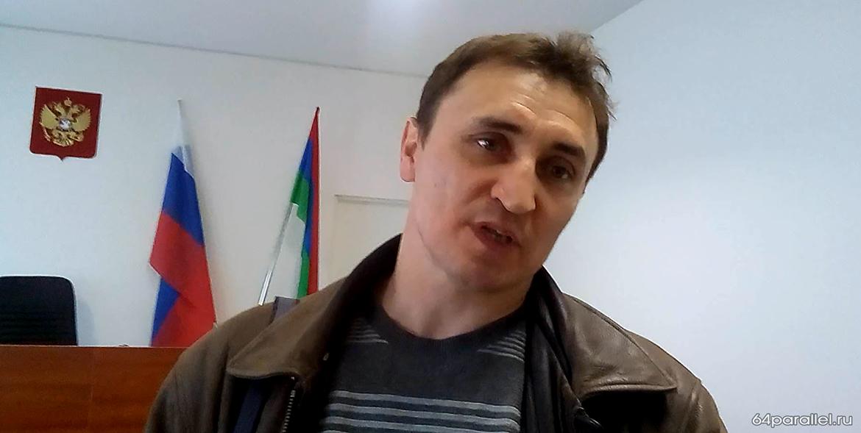 Эдуар Ганеев