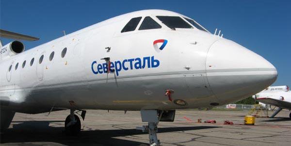 severstal-avia-plane