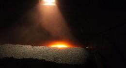 0092-обжиговая печь ЦПО