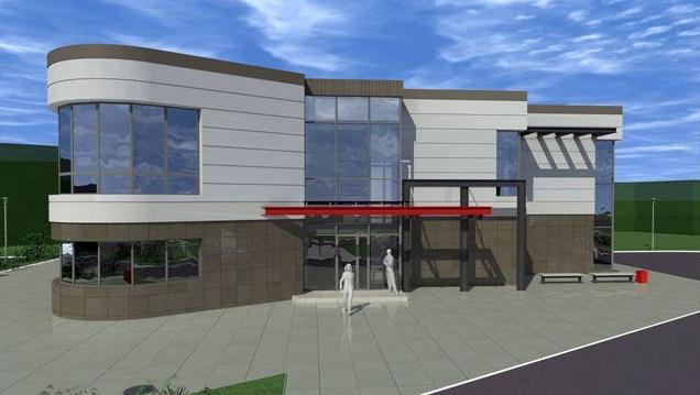 баренц бизнес центр