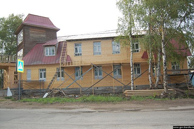 дом момберга 1