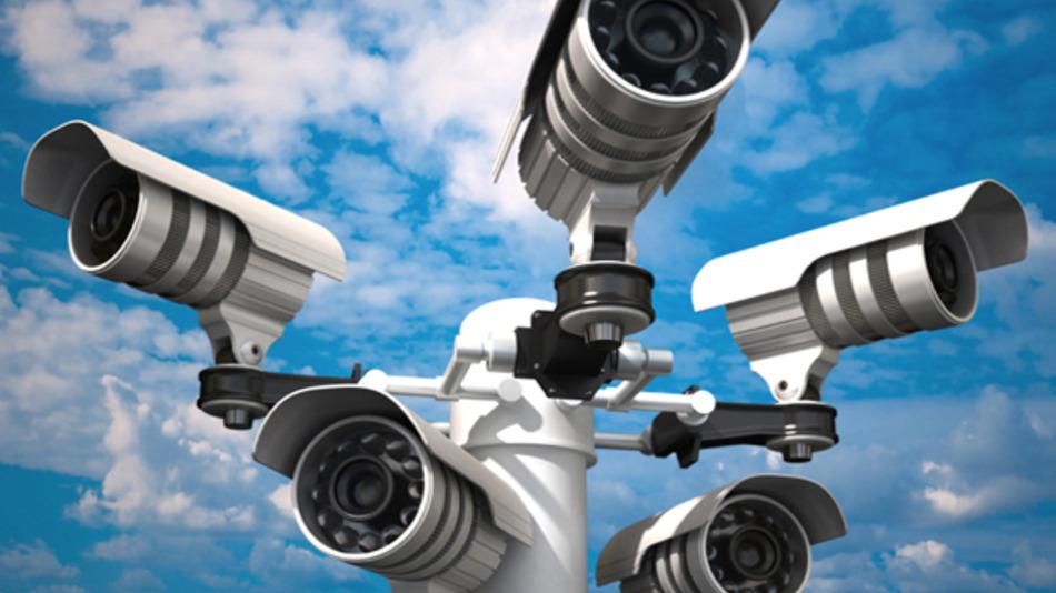 камеры наблюдения1