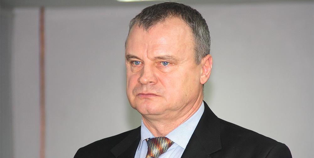 Степанушко
