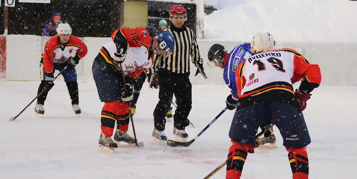 Хоккей  (9)
