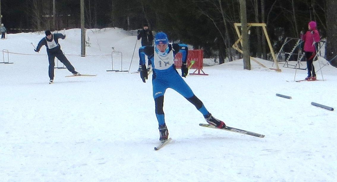 Рабочая спартакиада - лыжные гонки - 28-03-2015 (18)