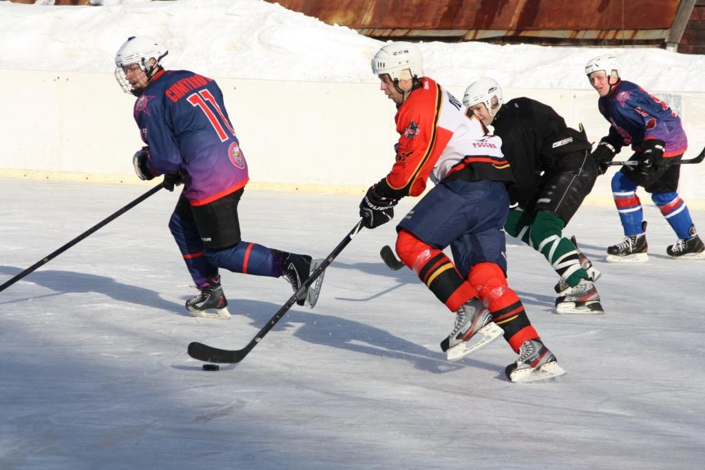 Хоккей (31)