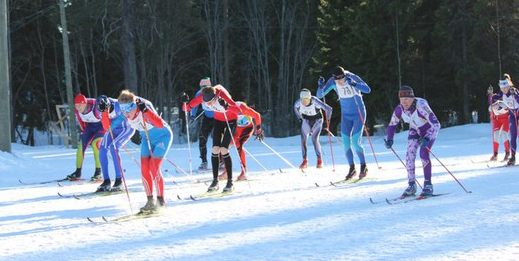 лыжи (6)