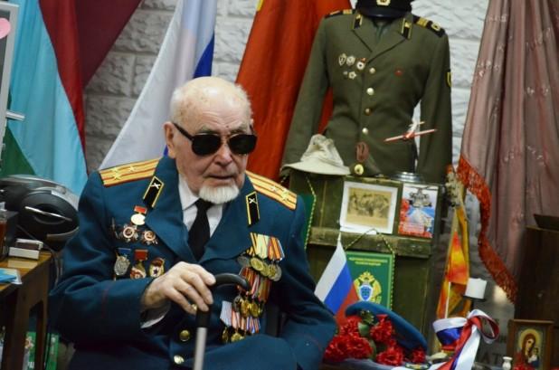 Павел Павлович Плотников