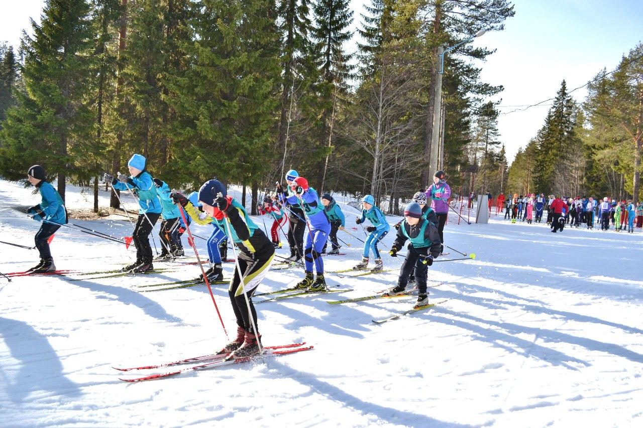 лыжи-4