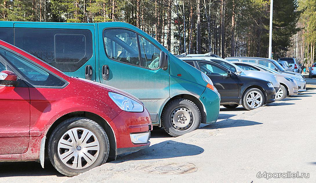 машины автомобиль парковка