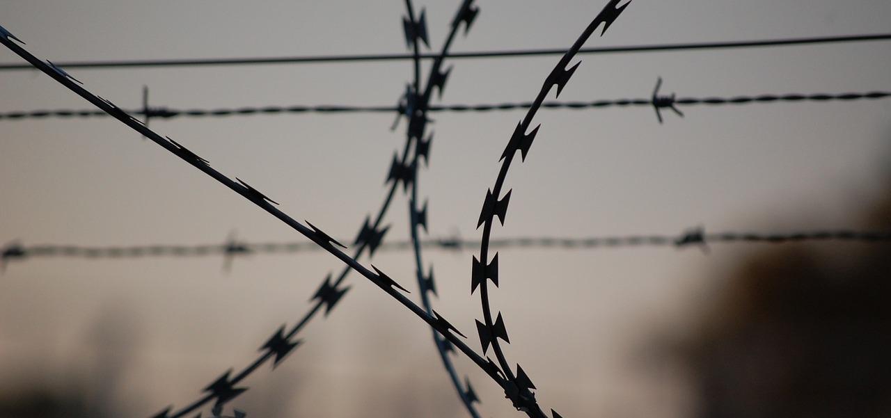 тюрьма-пиксабай