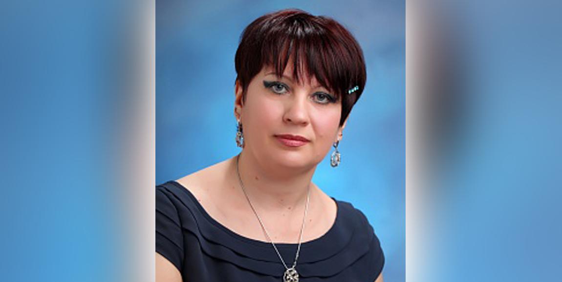 Наталья Балакина
