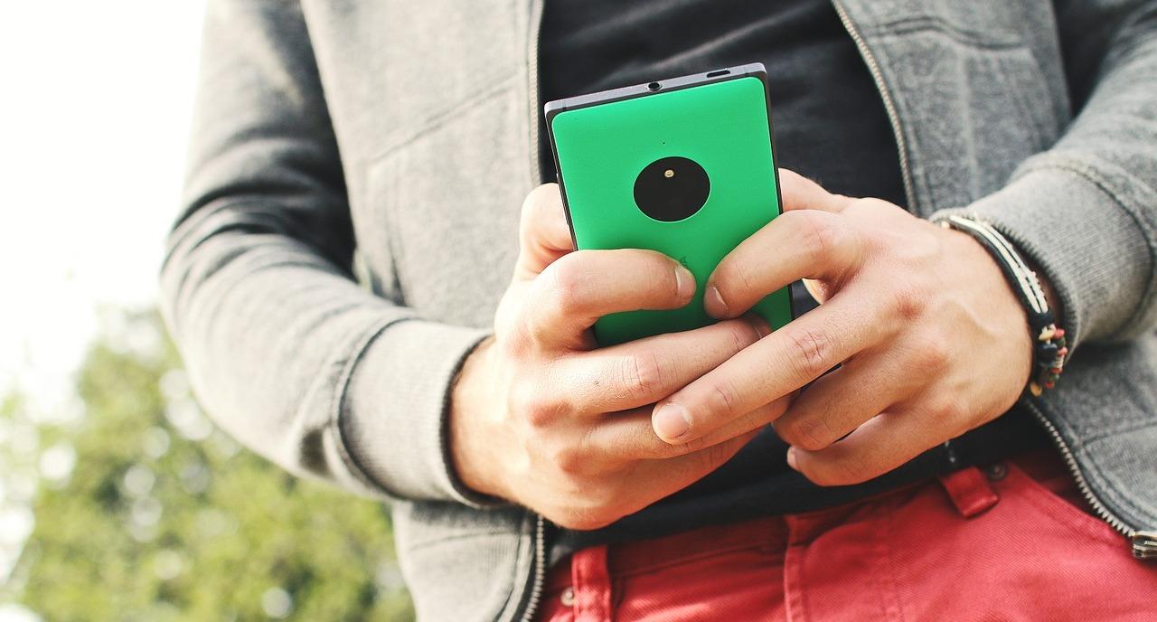 смартфон пиксабай