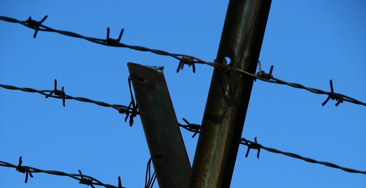 тюрьма пиксабай 2