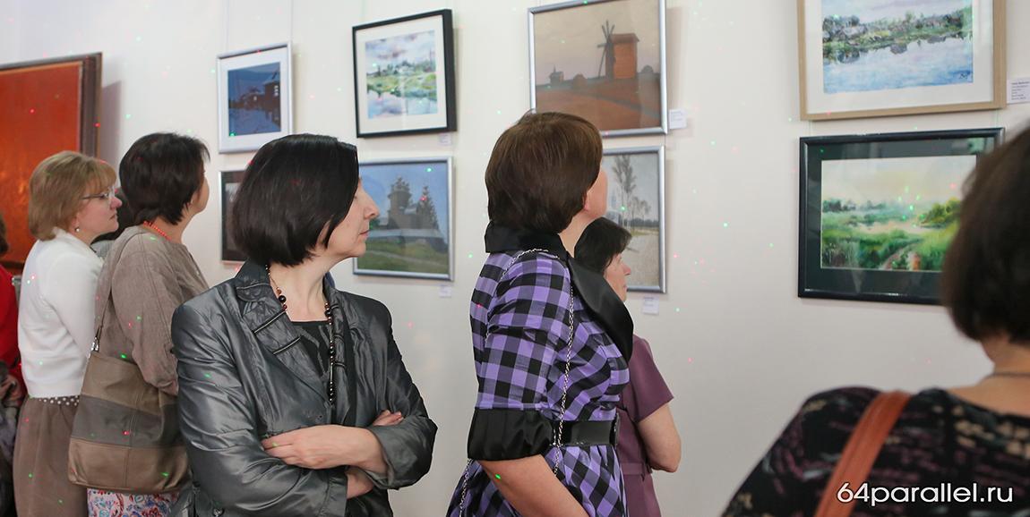2 Выставка молодых художников Костомукши (12) сжат