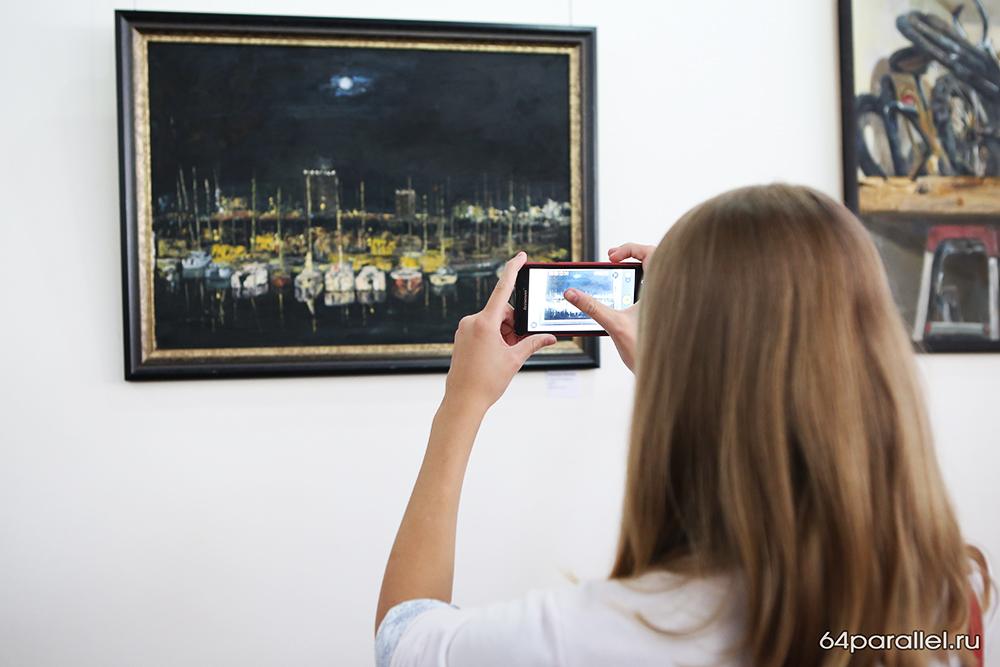 2 Выставка молодых художников Костомукши (22) сжат