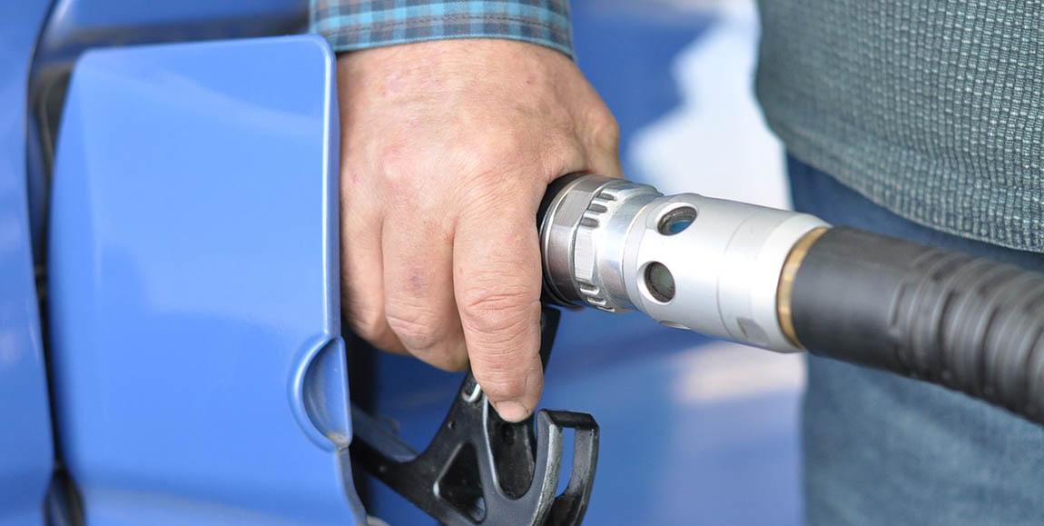 заправка бензин пиксабай