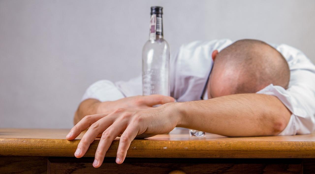 пьяный пиксабай