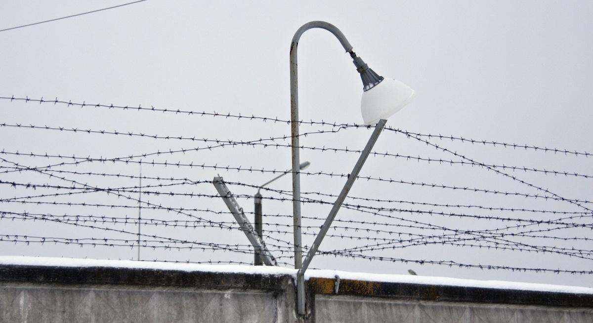 тюрьма торанж