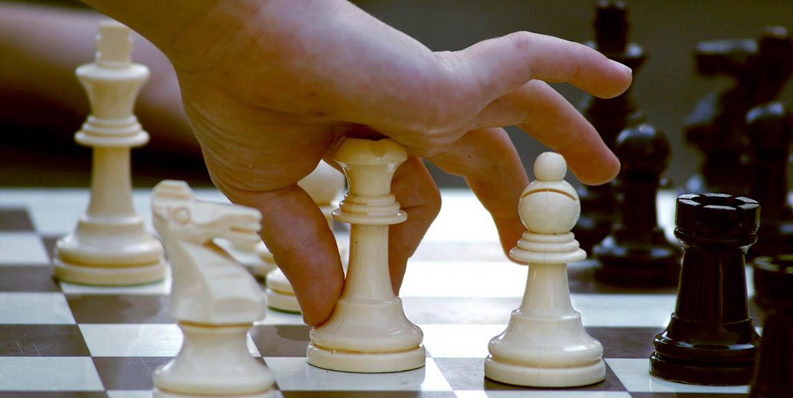 шахматы пиксабай