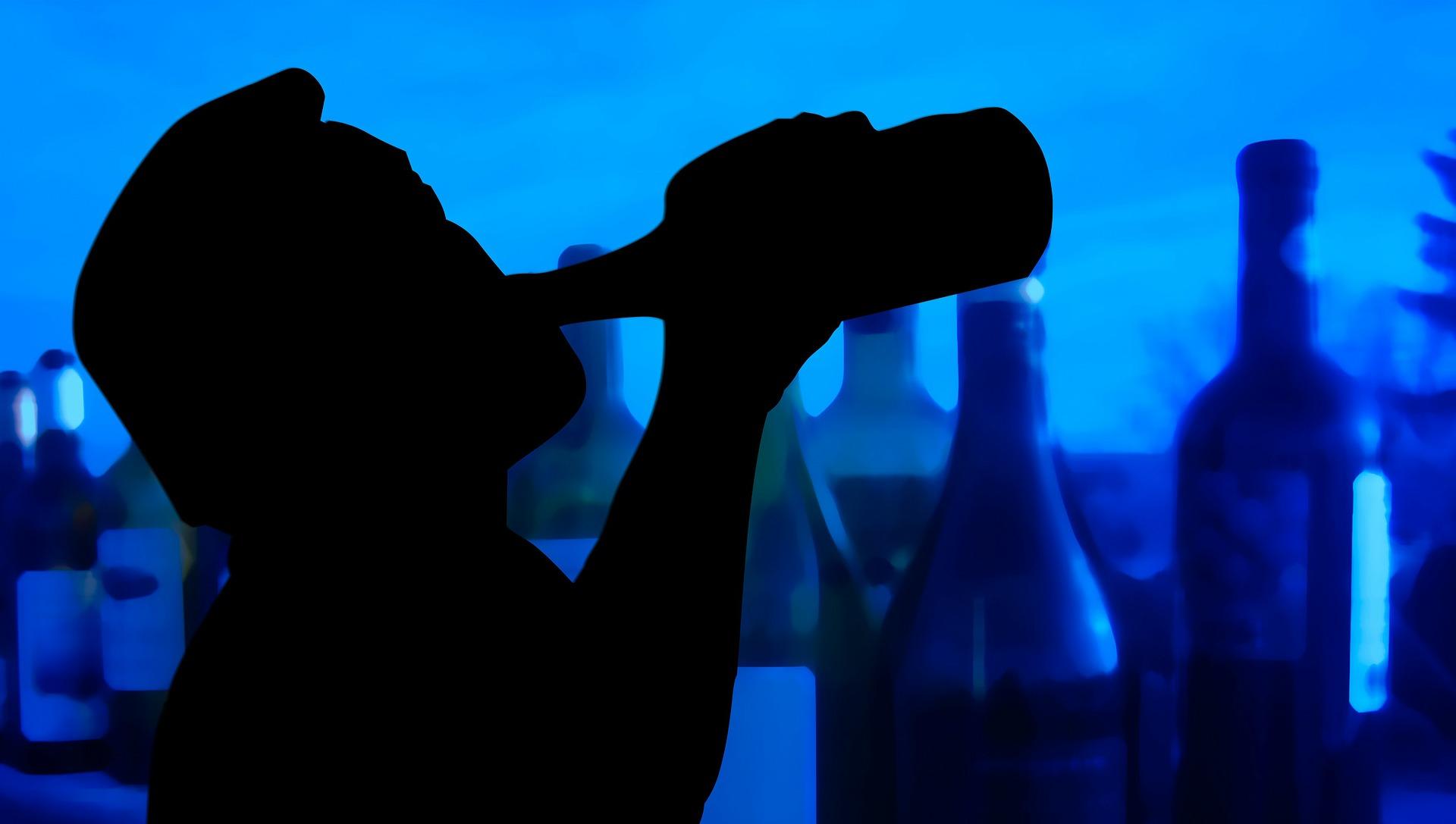 алкоголь пиксабай