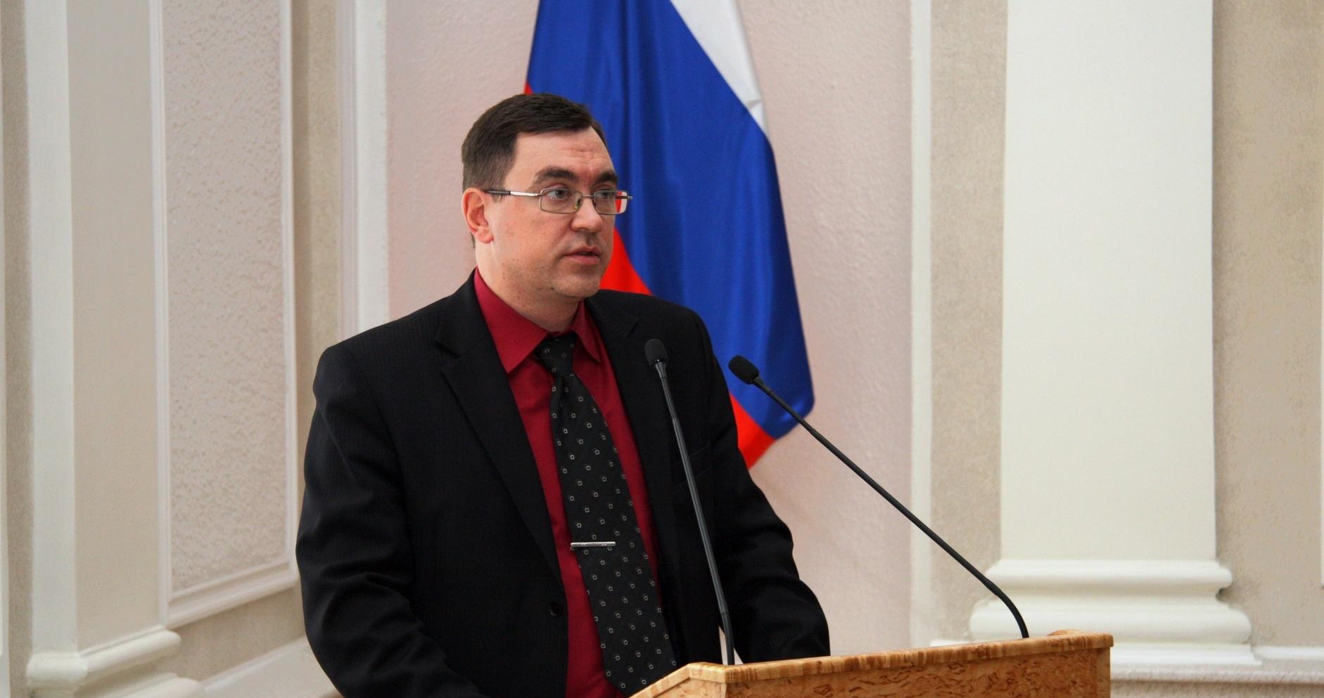 Сергей Алимпиев