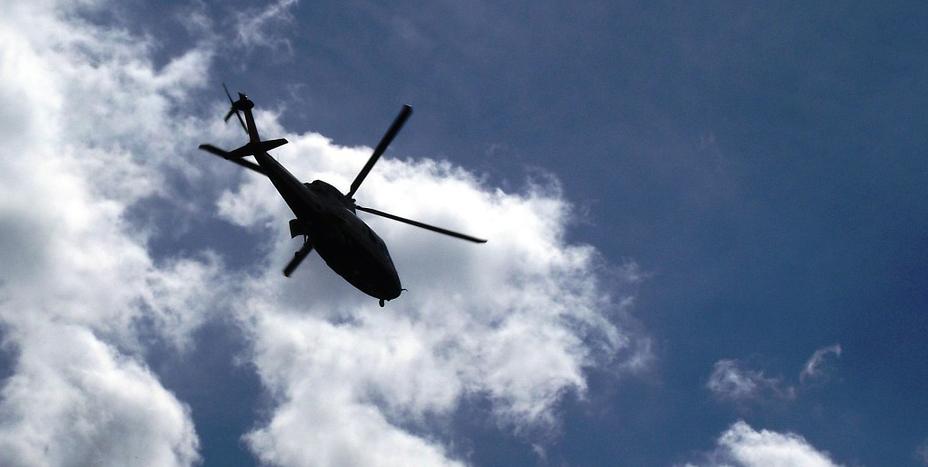 вертолет пиксабай