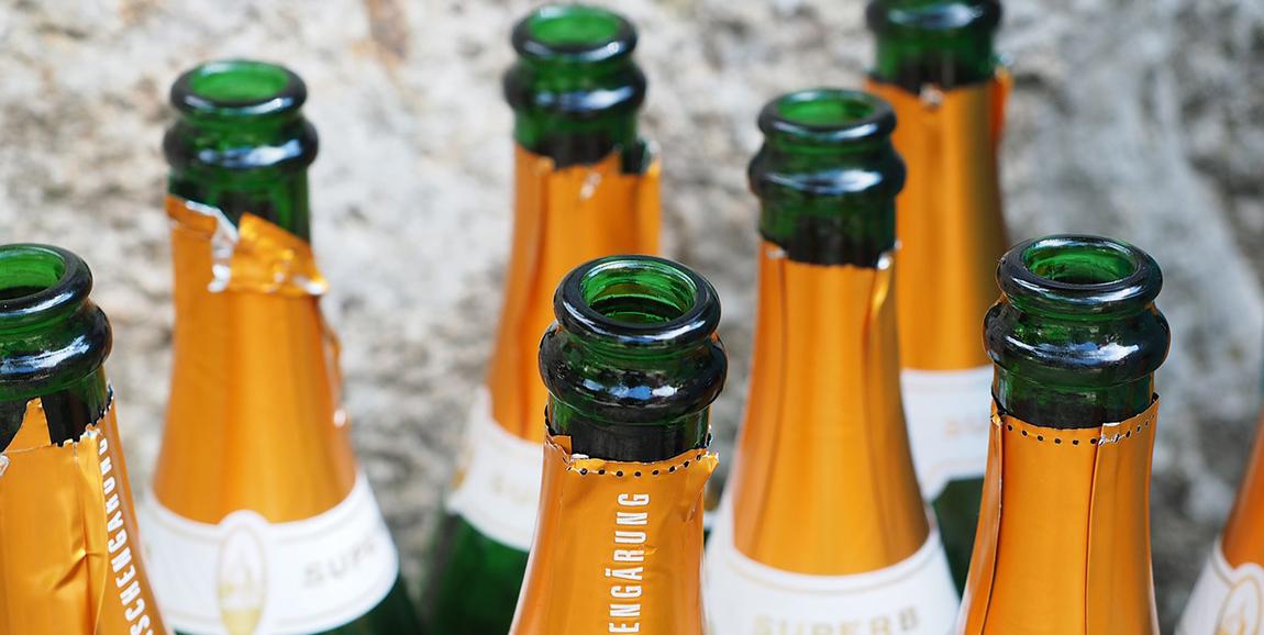 шампанское пиксабай