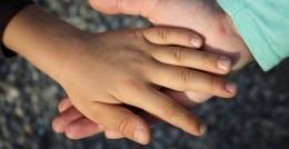 дети руки пиксабай