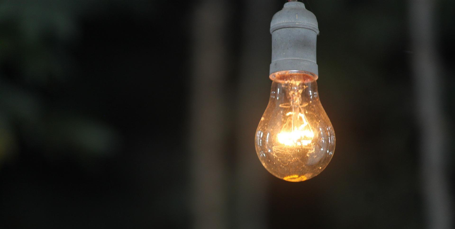 лампа пиксабай