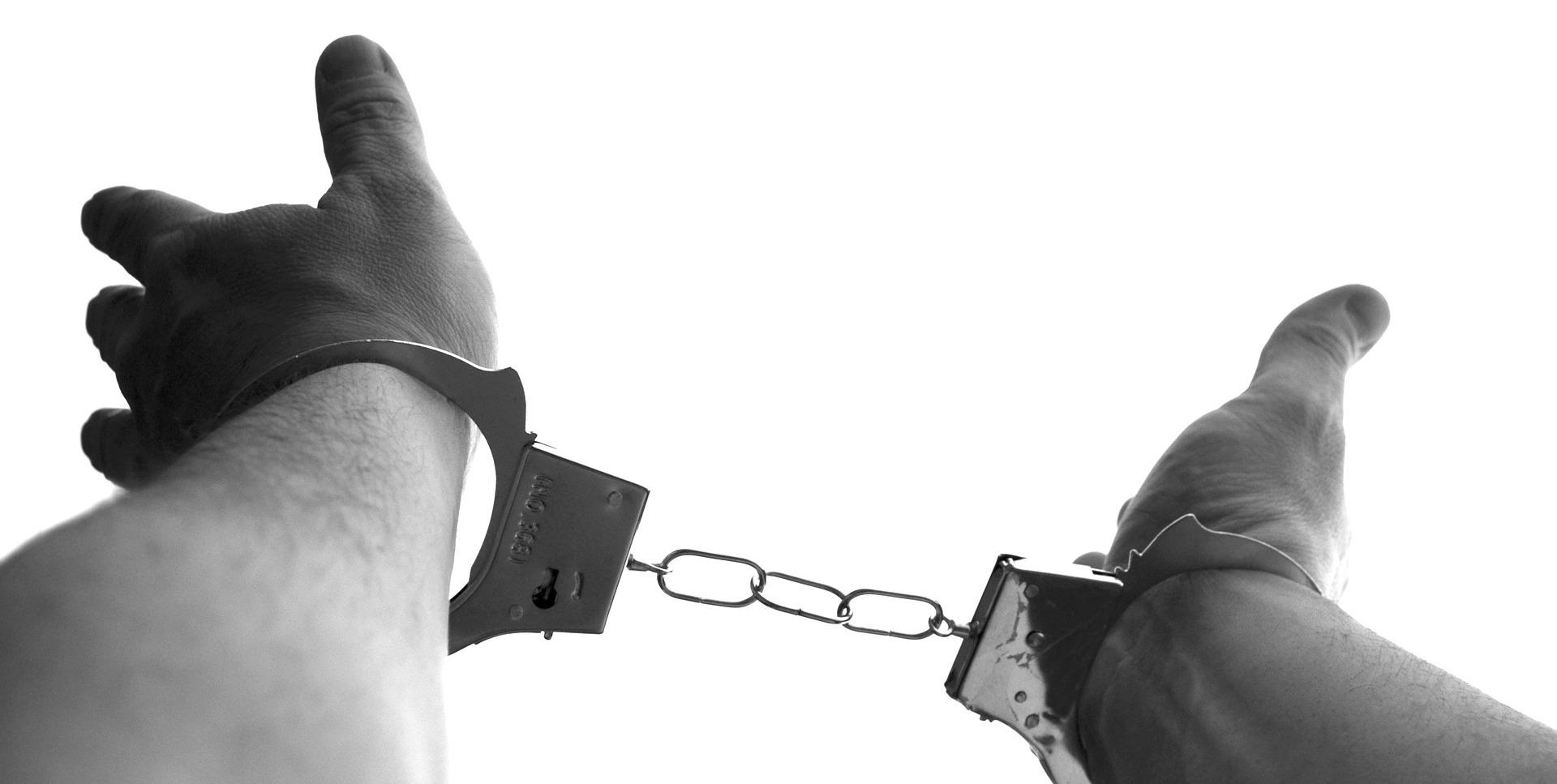 наручники пиксабай
