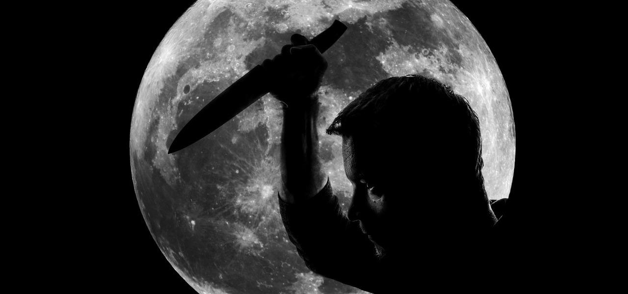 нож убийство пиксабай