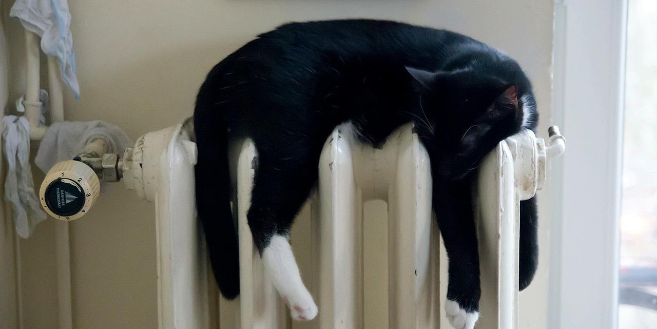 отопление пиксабай