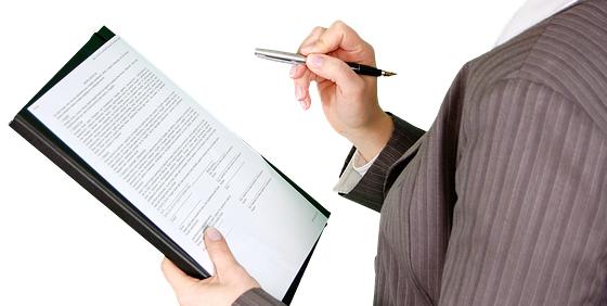 чиновник бумага ручка пиксабай
