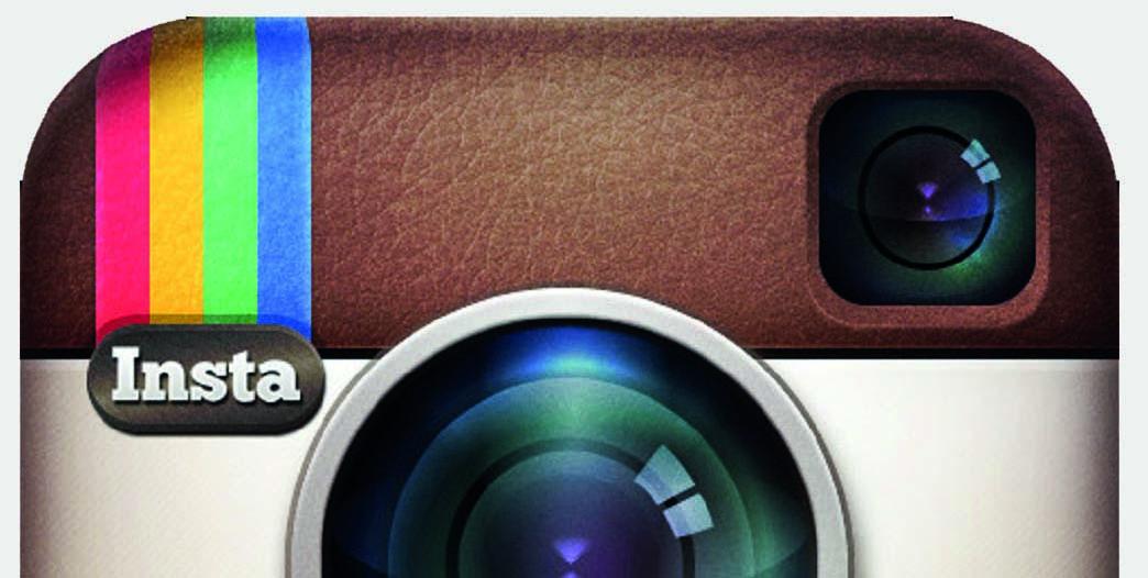 instagram инстаграм логотип