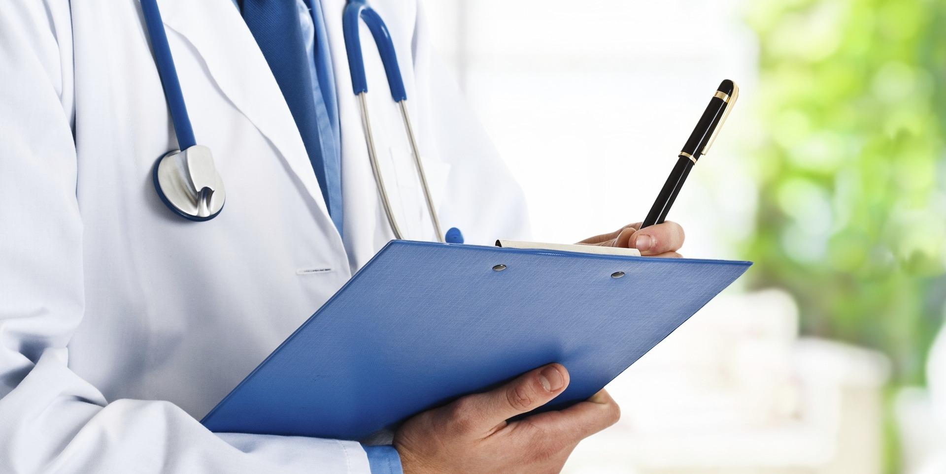 врач пиксабай