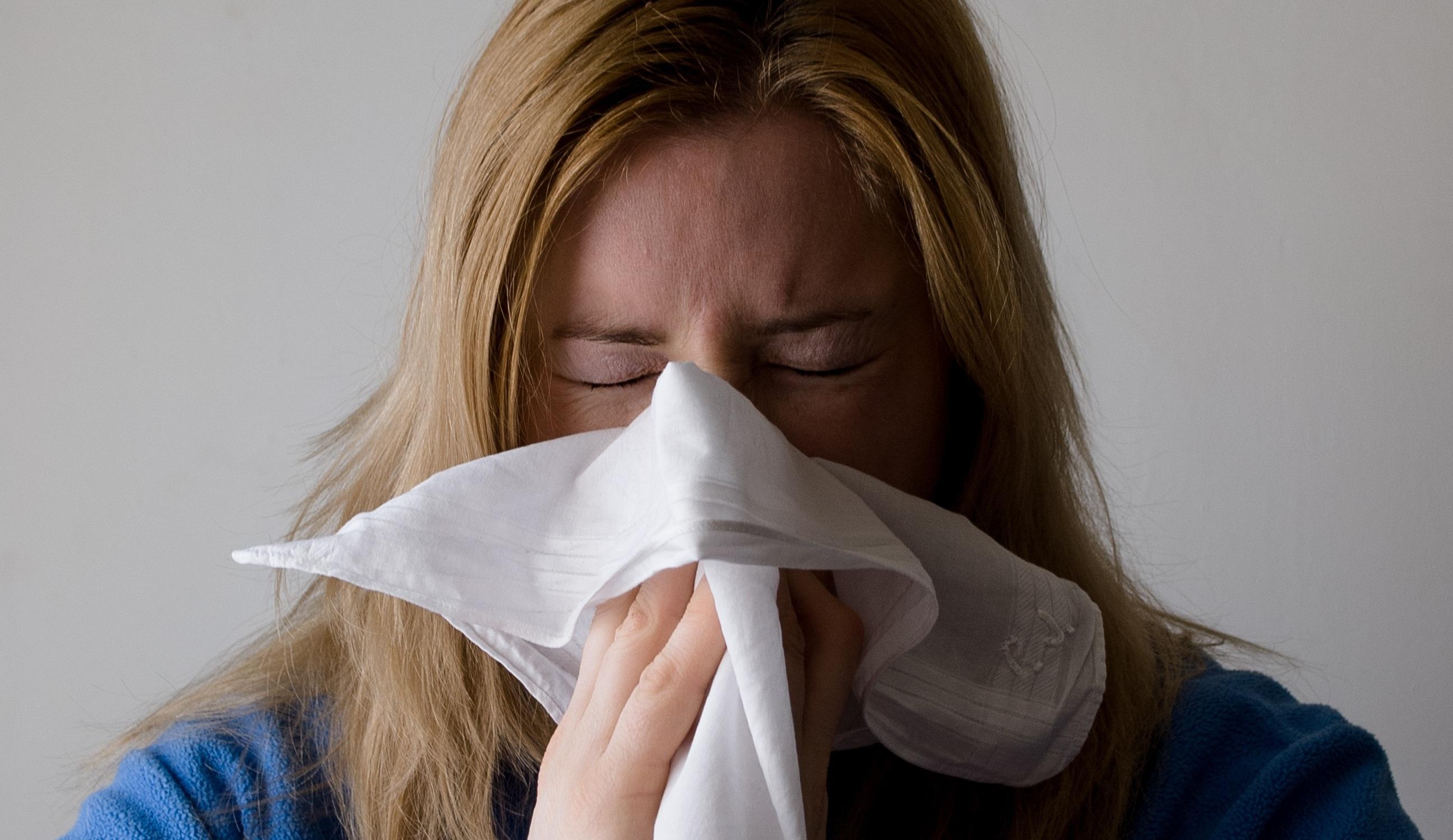 грипп пиксабай