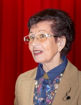 Вера Ивановна Кожевникова на сайт