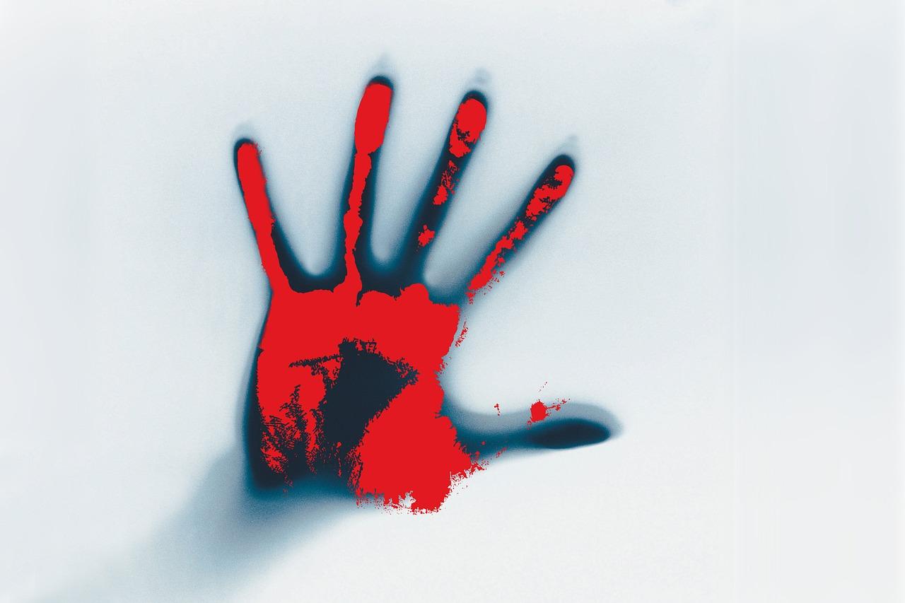 Pixabay hand