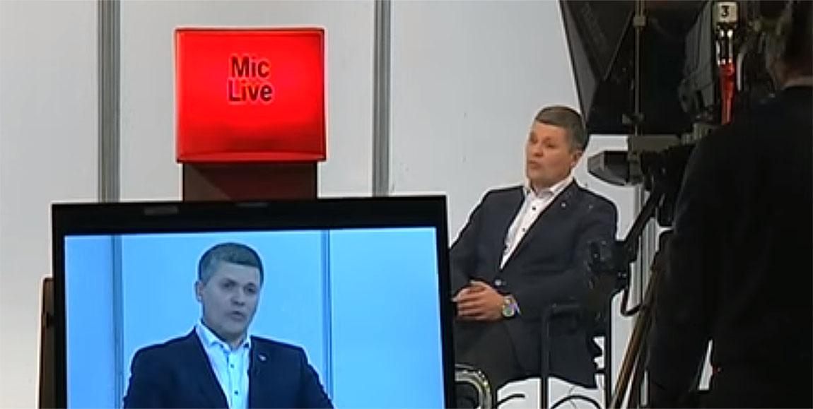 скрин воробьев телевидение