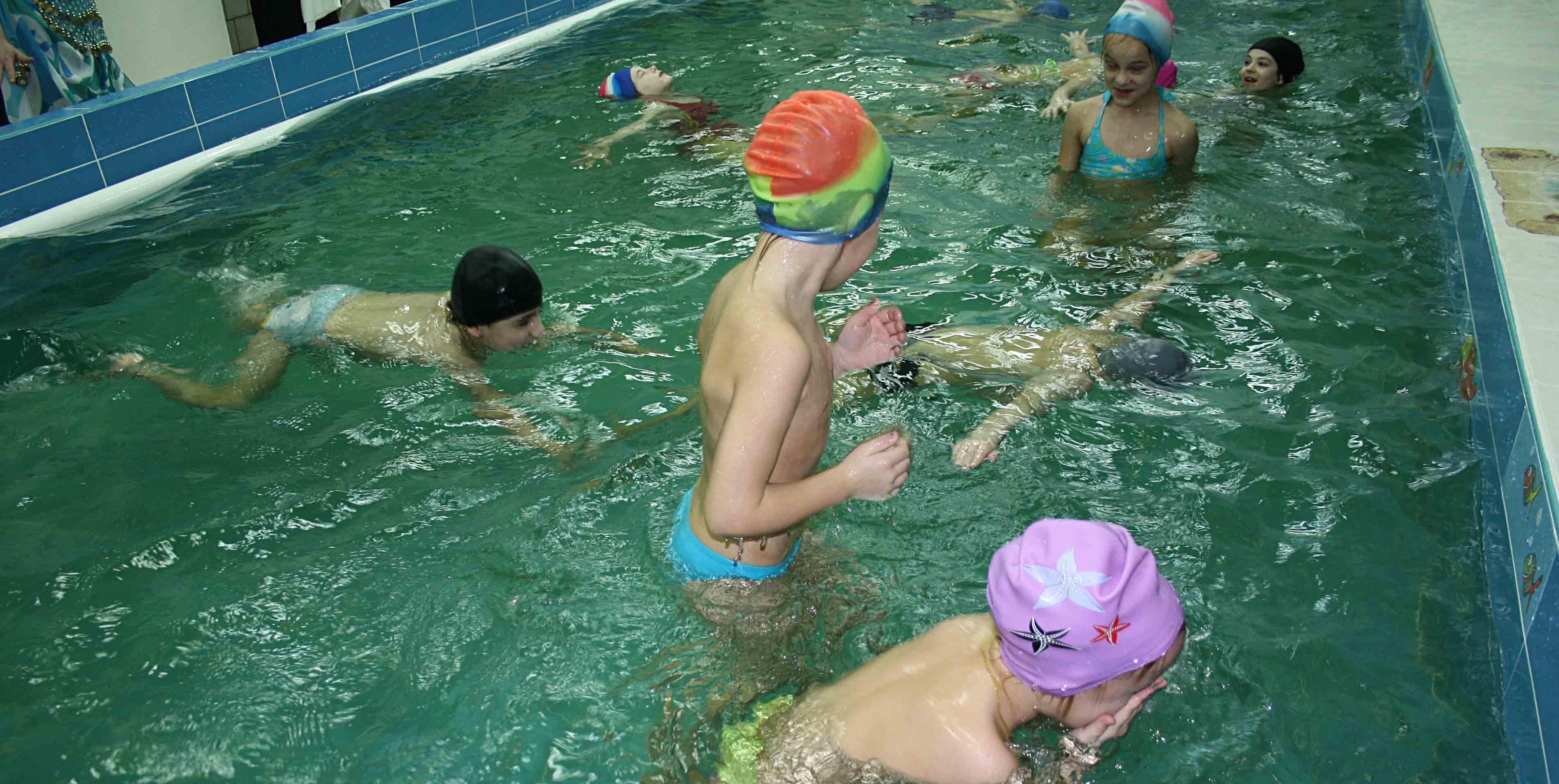 Кораблик - открытие бассейна после ремонта - 17-01-2012 039