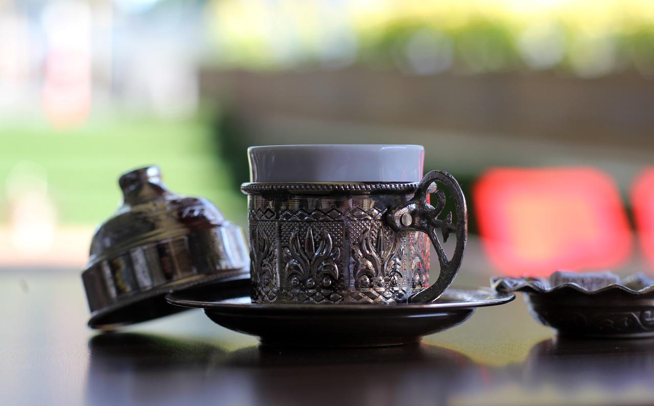 кофе Пиксбэй